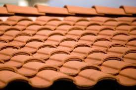 Tile Roofs or Shingle Roofs 1