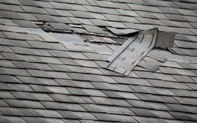 Warning signs that you need roofing services