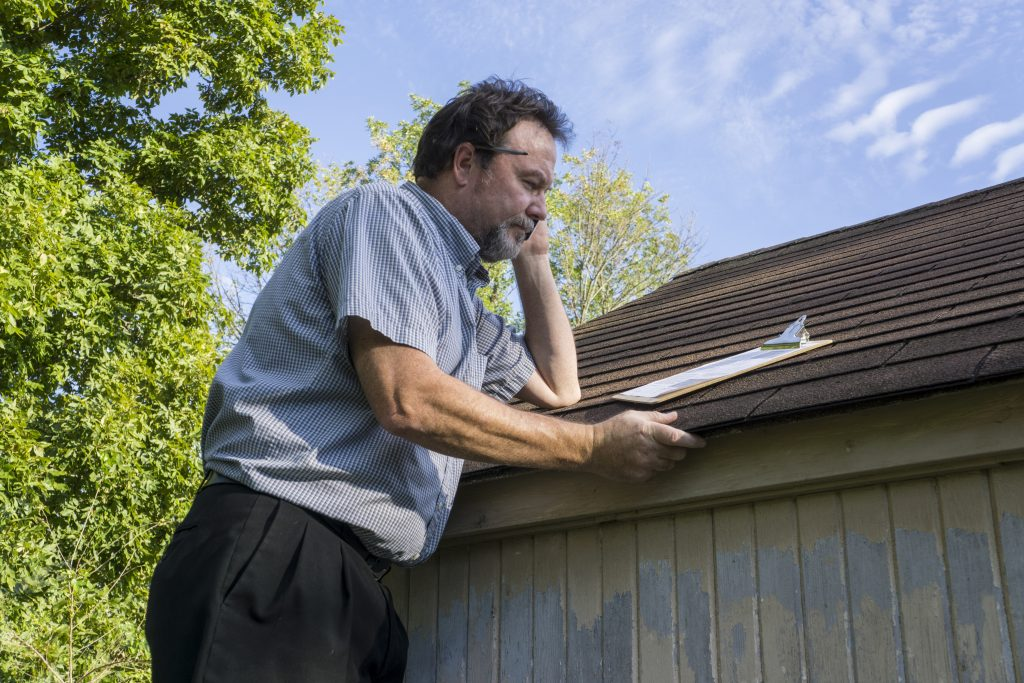 Roof Inspection San Antonio