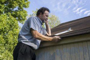 Roof Inspection San Antonio