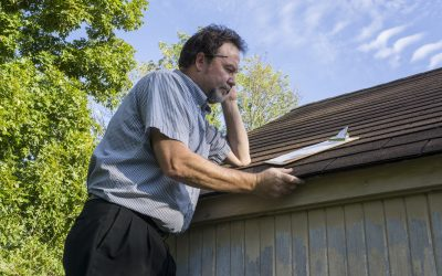 What Does A Roof Inspection in San Antonio Consist Of?